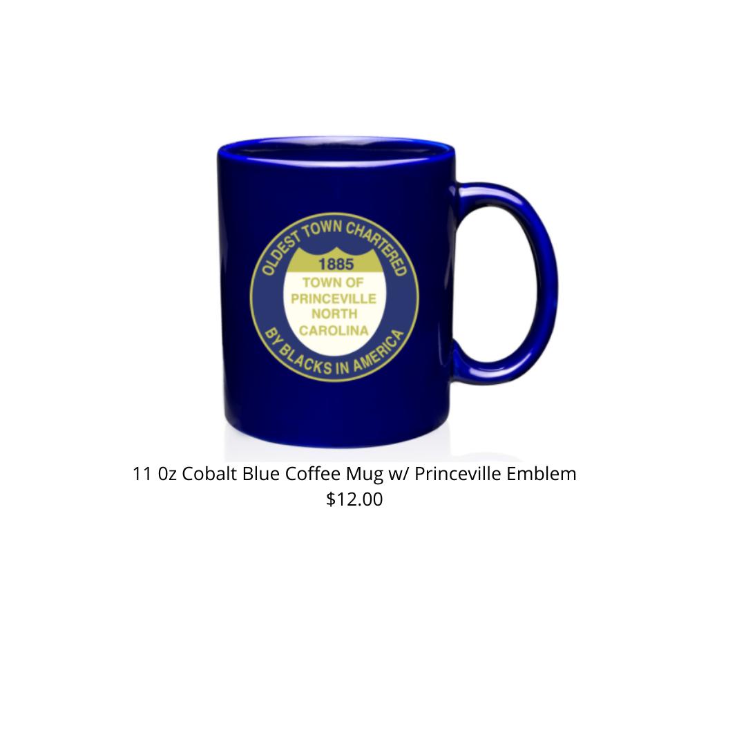 Princeville Coffee Mug